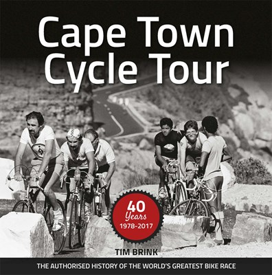 Picture of Cape Town Cycle Tour