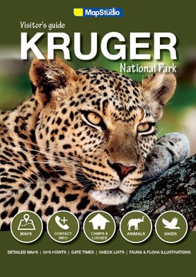 Picture of VisitorÆs guide Kruger National Park
