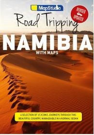 Picture of Road tripping Namibia