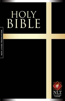 Picture of NLT Holy Bible affordable