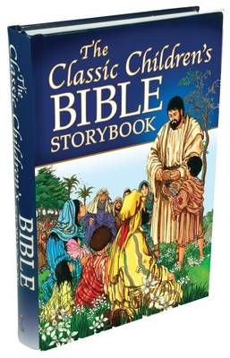 Picture of The classic children's Bible storybook