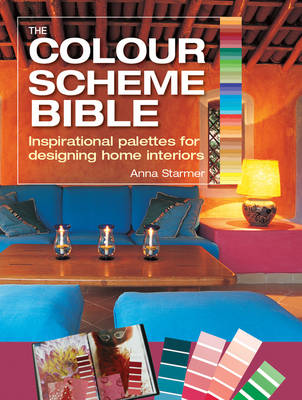 Picture of The Colour Scheme Bible: Inspirational Palettes for Designing Home Interiors
