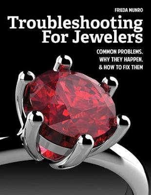 Picture of Troubleshooting for Jewelers: Common Problems, Why They Happen and How to Fix Them