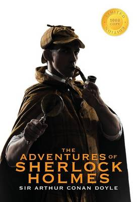 Picture of The Adventures of Sherlock Holmes (Illustrated) (1000 Copy Limited Edition)