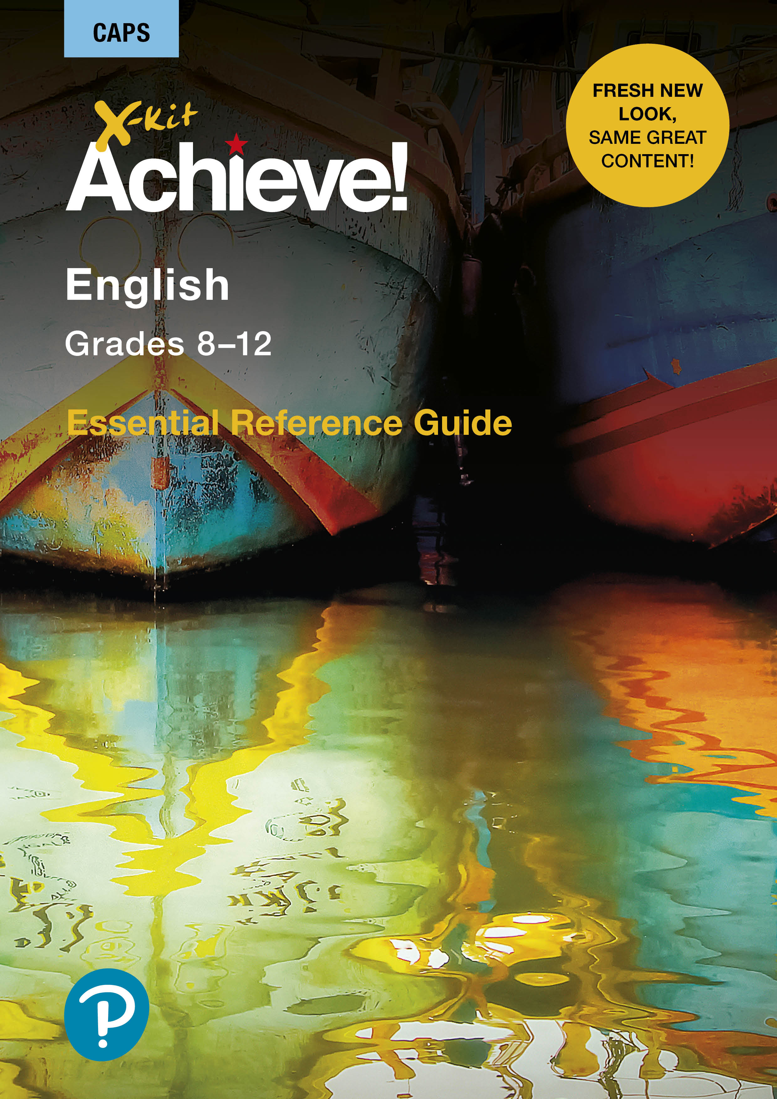 Picture of Essential reference English