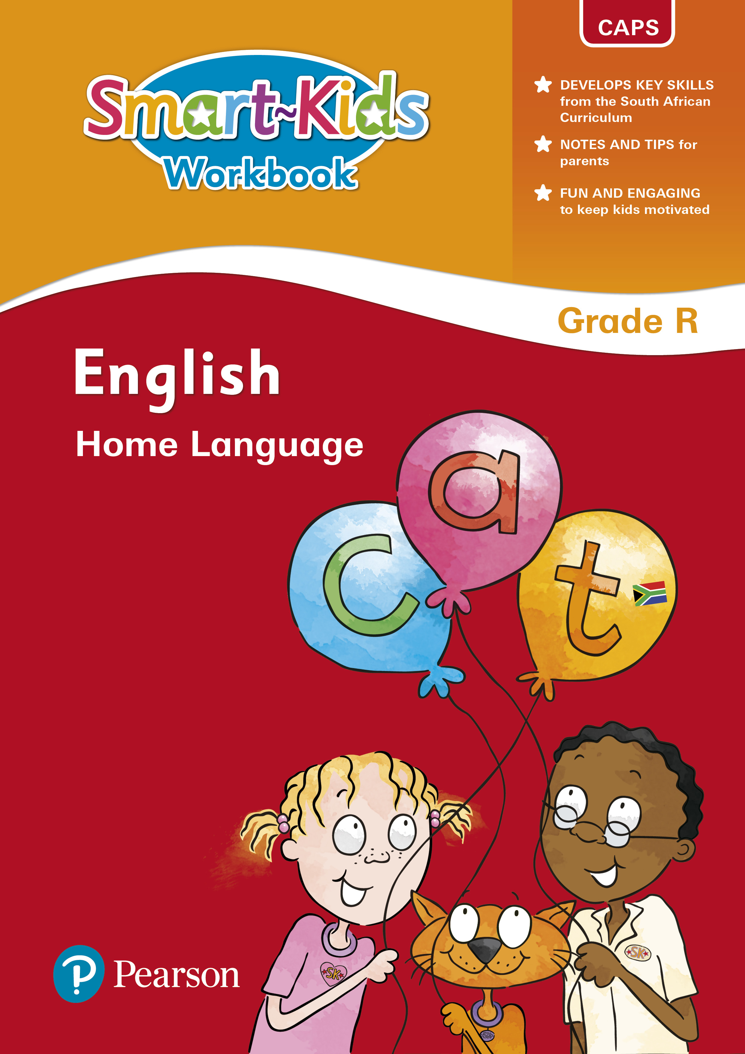 Picture of Smart-Kids English