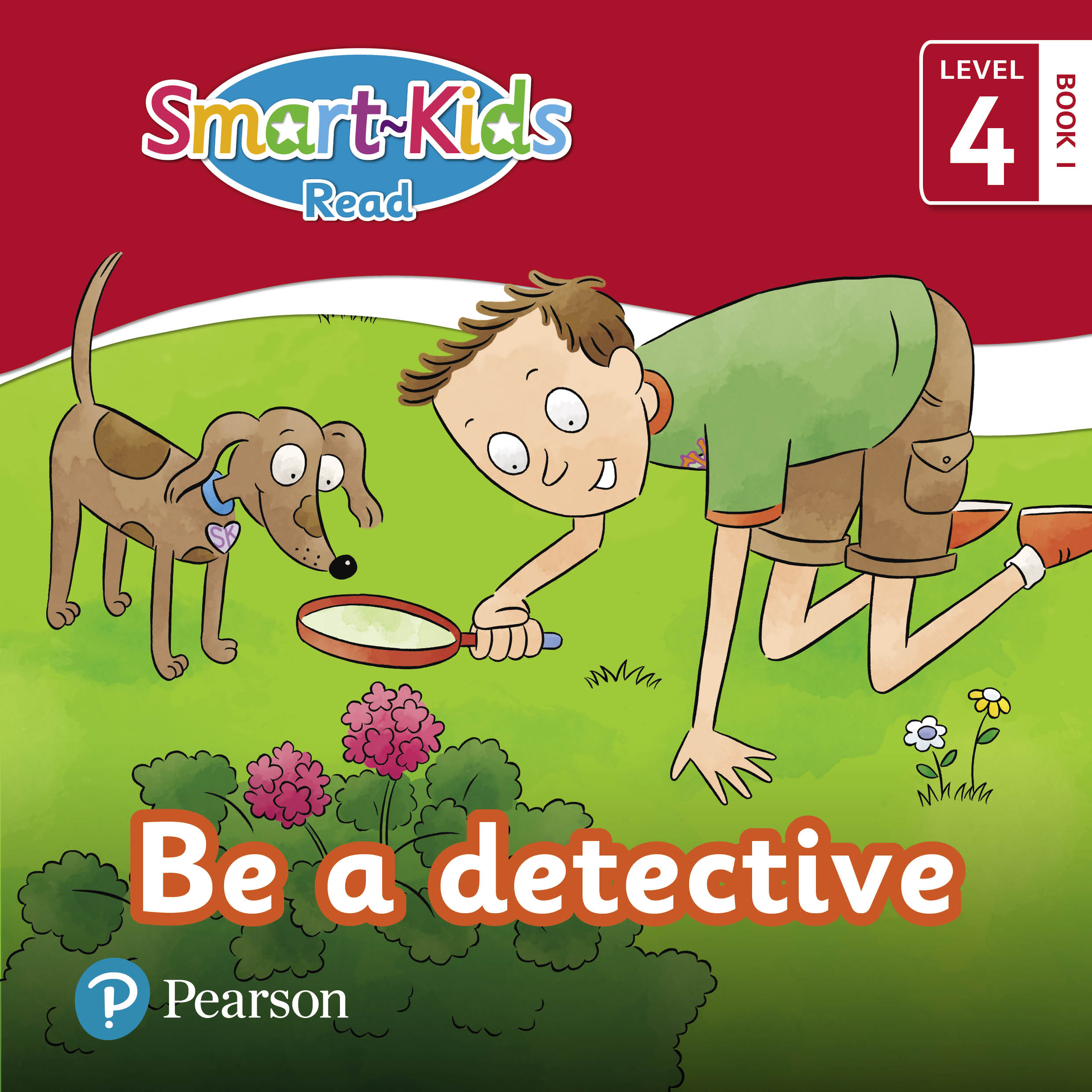 Picture of Be a detective