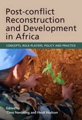 Picture of Post-conflict reconstruction and development in Africa
