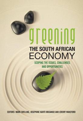 Picture of Greening the South African economy