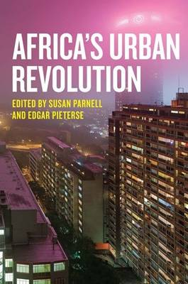Picture of Africa's urban revolution
