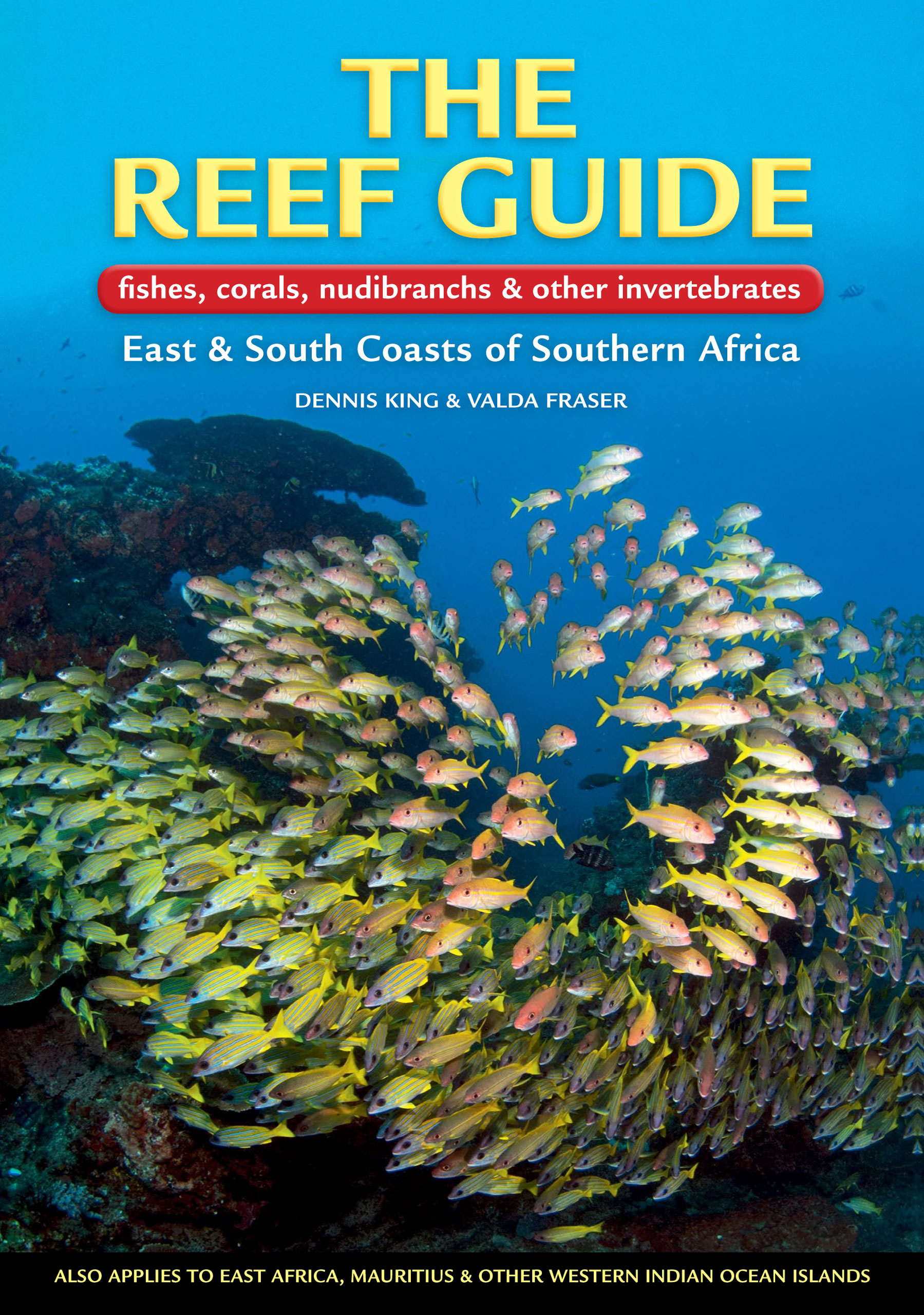 Picture of The reef guide