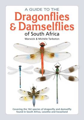 Picture of A guide to the dragonflies & damselflies of South Africa