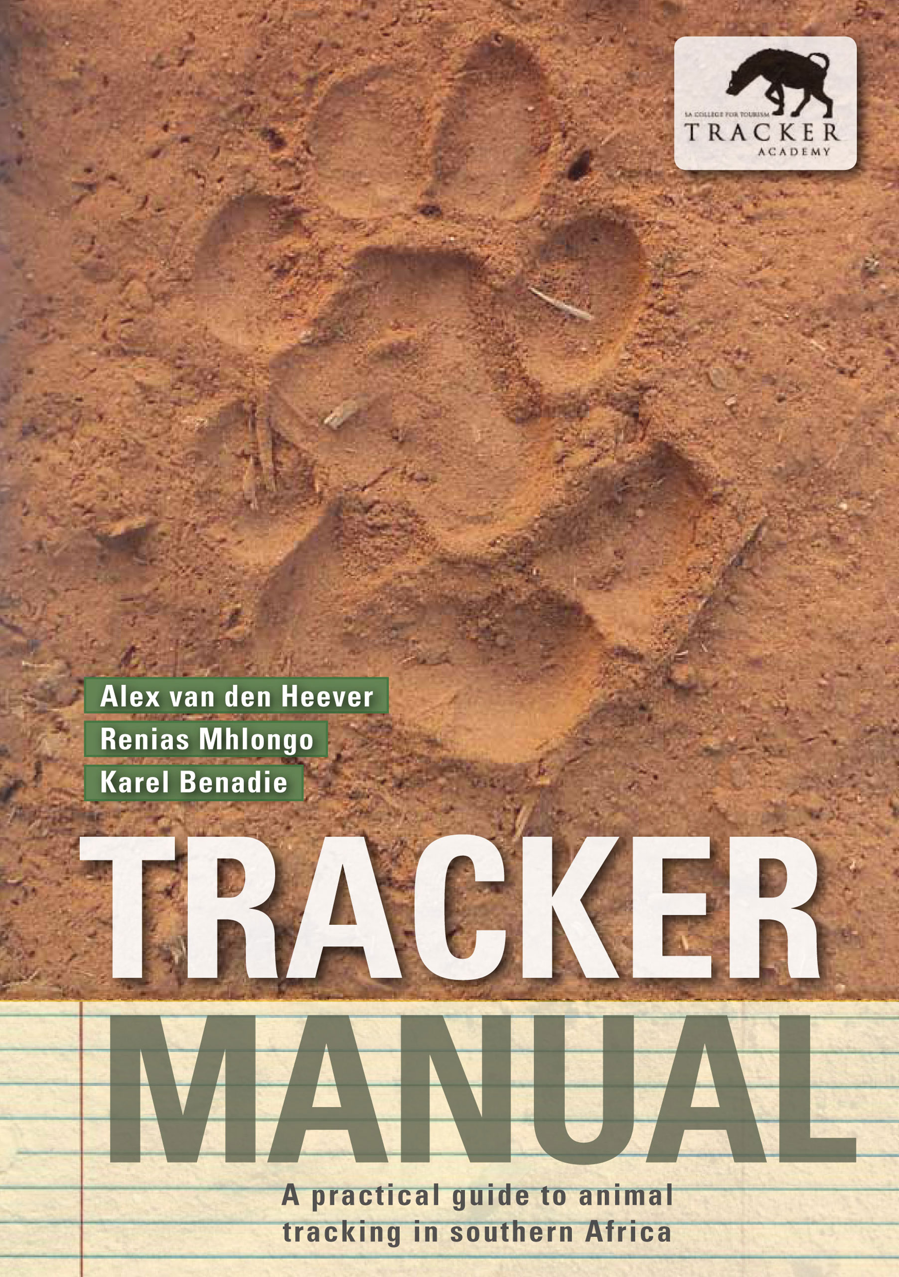 Picture of Tracker manual