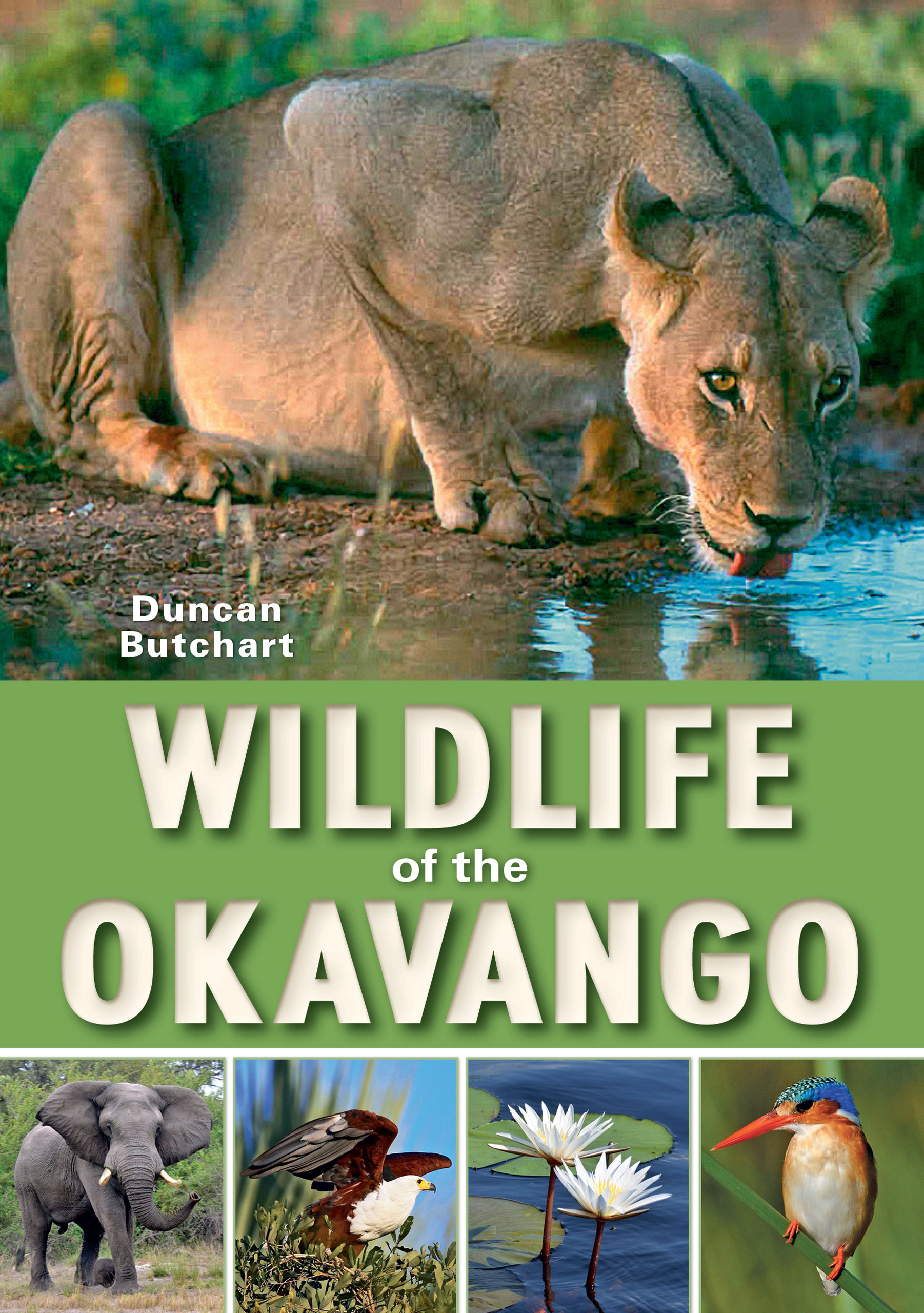 Picture of Wildlife of the Okavango