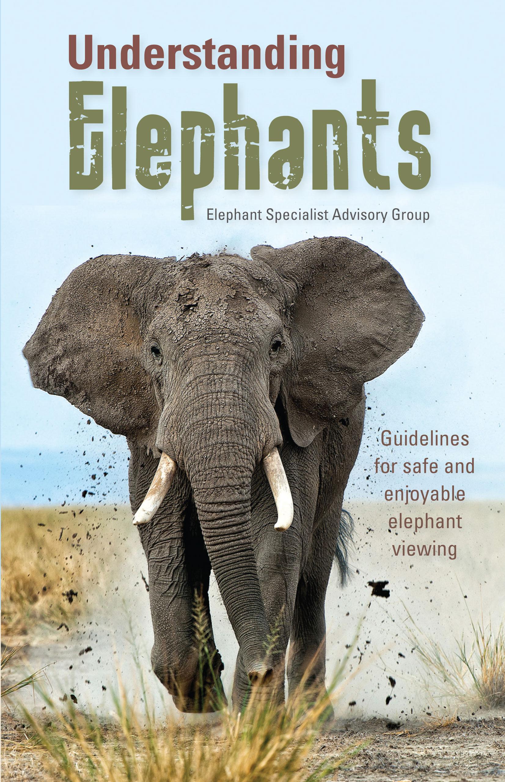 Picture of Understanding elephants
