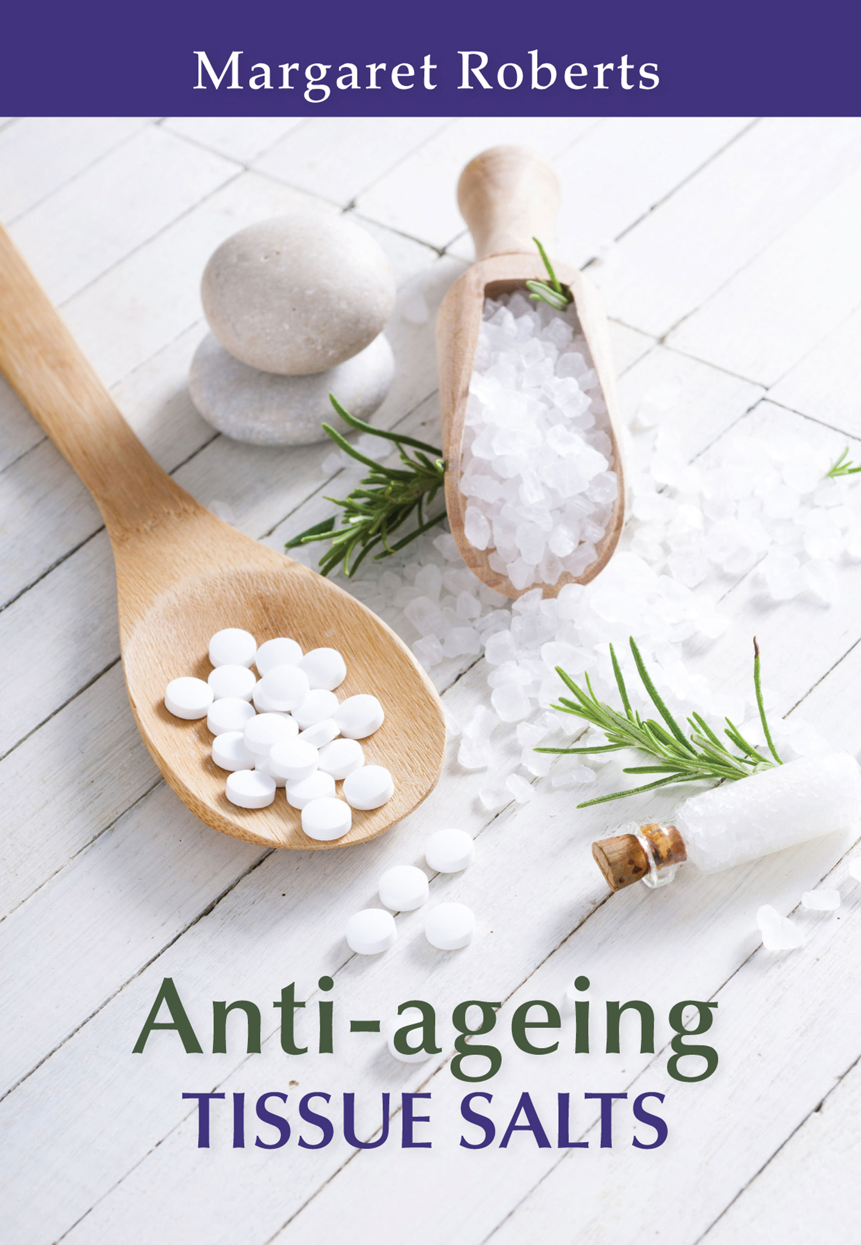 Picture of Tissue salts for anti-ageing