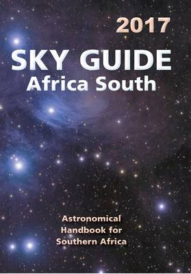 Picture of Sky guide Africa South - 2017