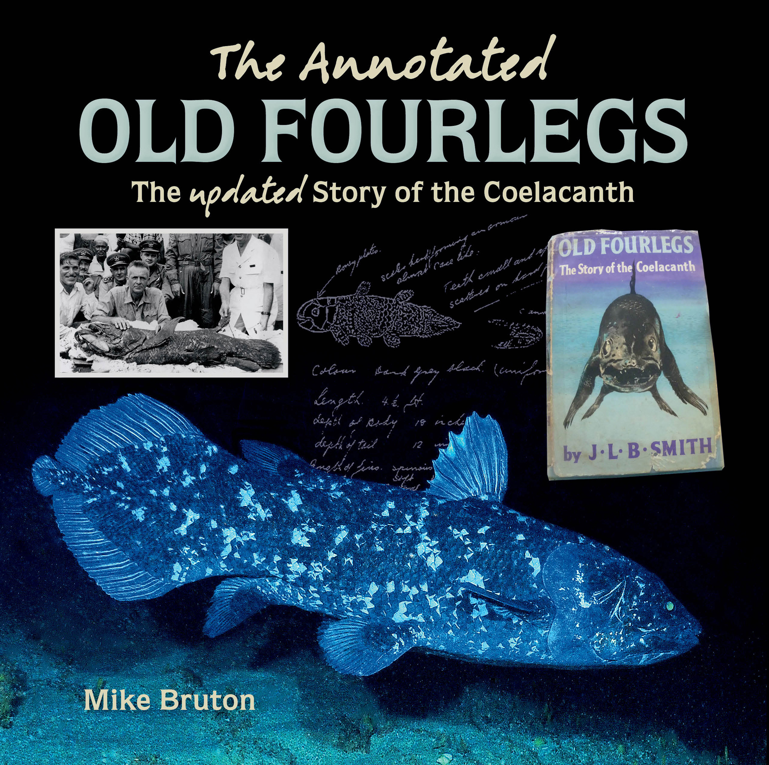 Picture of The Annotated Old Fourlegs