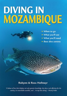 Picture of Scuba Diving in Mozambique