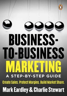 Picture of Business-to-business marketing