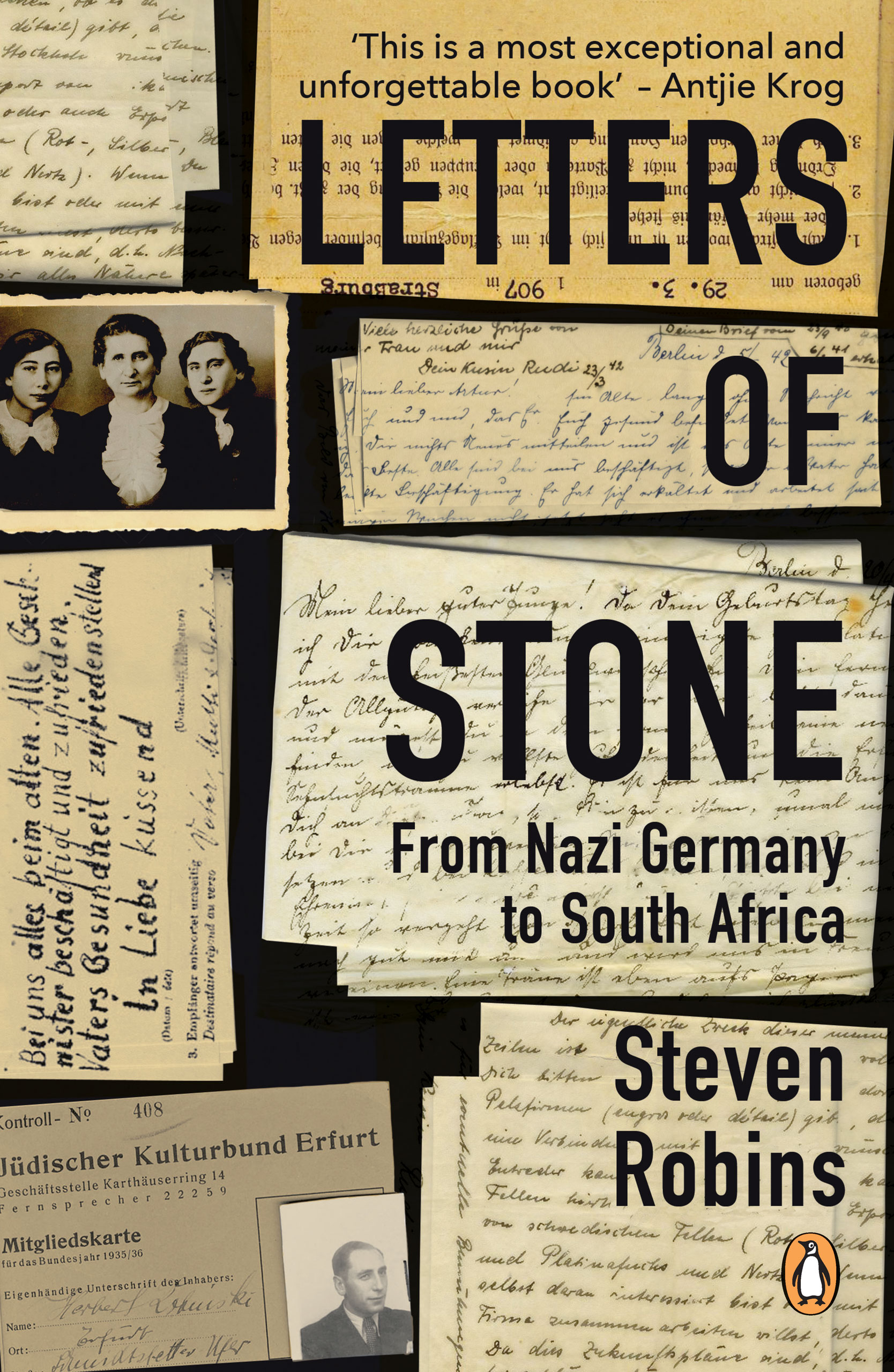 Picture of Letters of stone