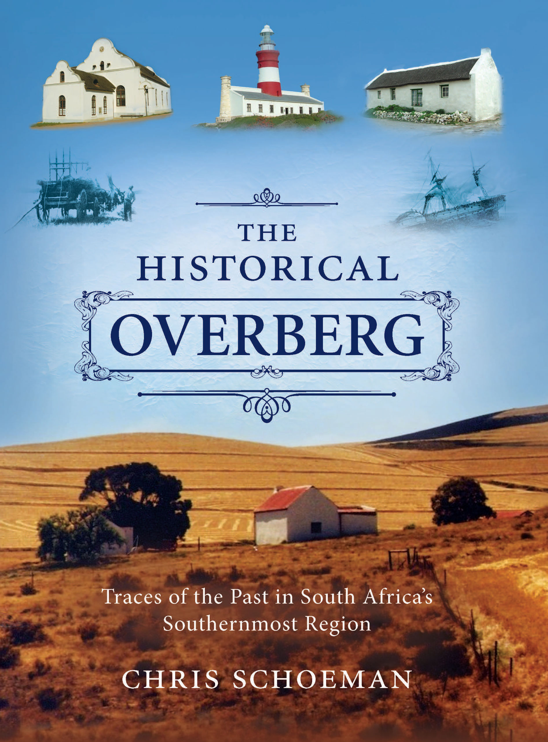 Picture of The historical Overberg