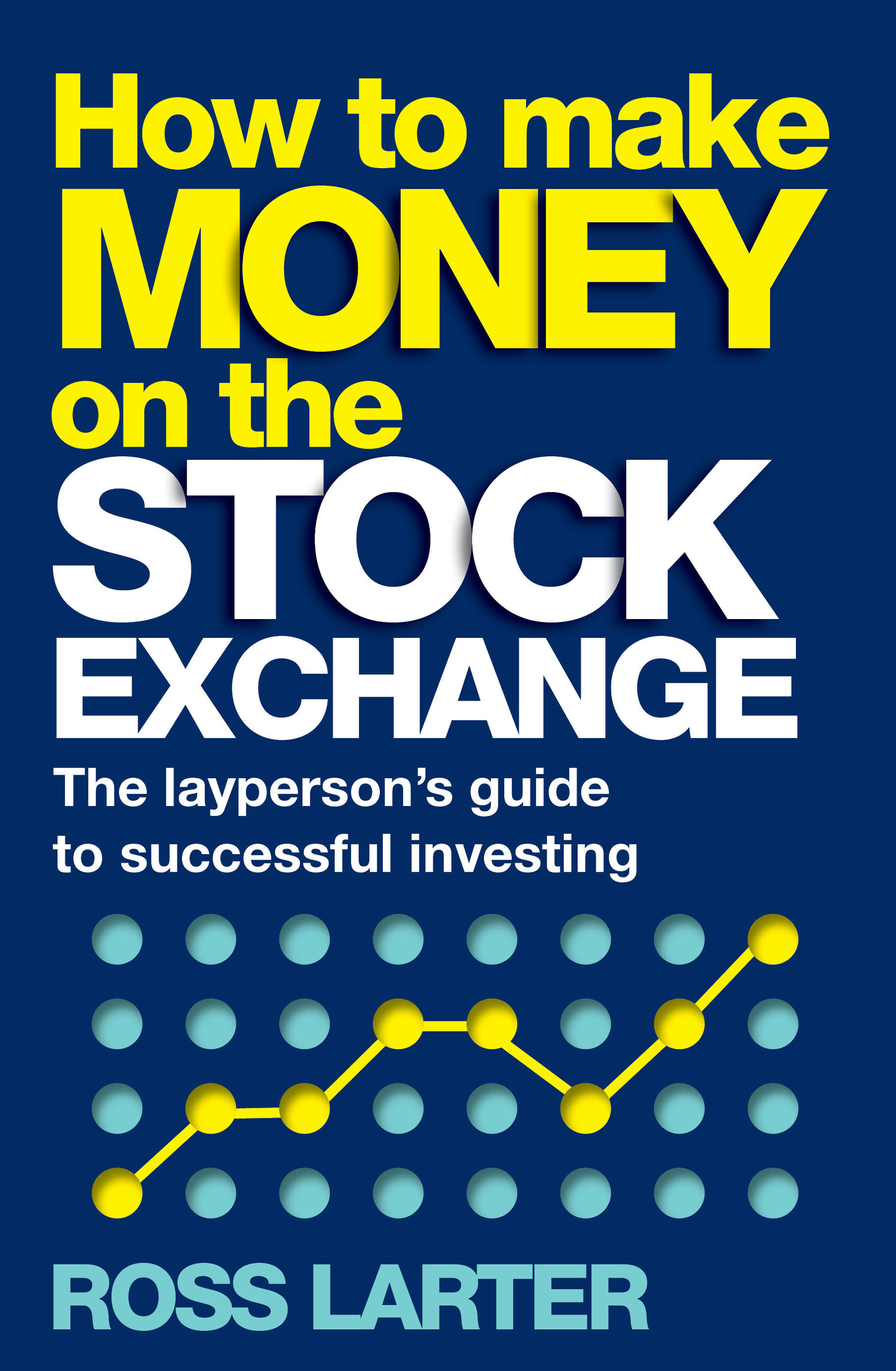 Picture of How to make money on the stock exchange