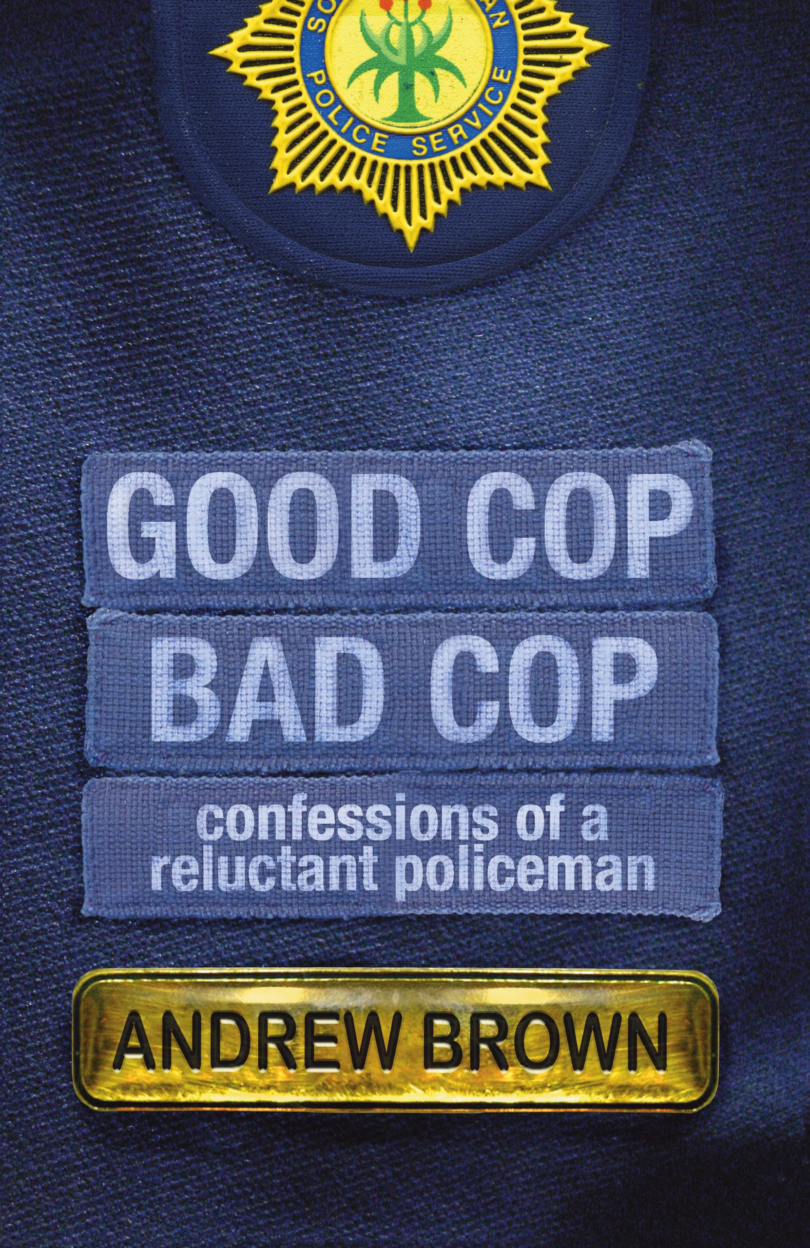 Picture of Good cop, bad cop