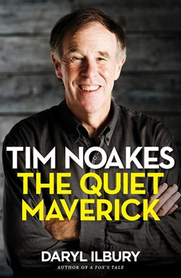 Picture of Tim Noakes