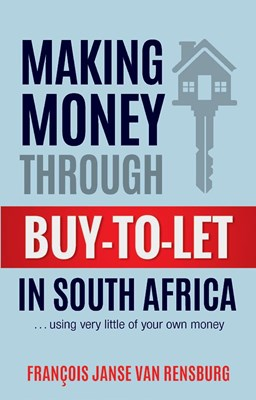 Picture of Making money through buy-to-let in South Africa