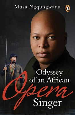 Picture of Odyssey of an African opera singer