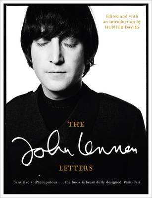 Picture of The John Lennon Letters