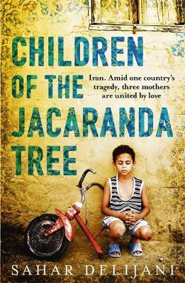 Picture of Children of the Jacaranda Tree