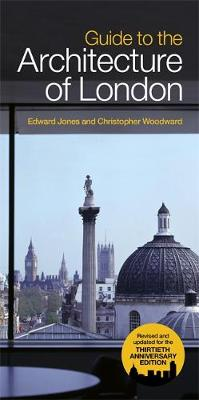 Picture of Guide to the Architecture of London