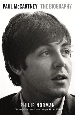 Picture of Paul McCartney: The Biography