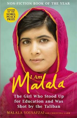 Picture of I am Malala: The Girl Who Stood Up for Education and Was Shot by the Taliban