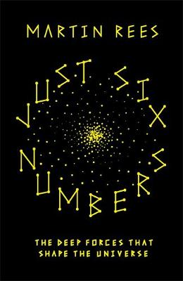 Picture of Just Six Numbers