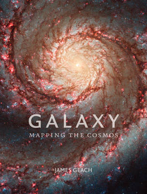 Picture of Galaxy: Mapping the Cosmos