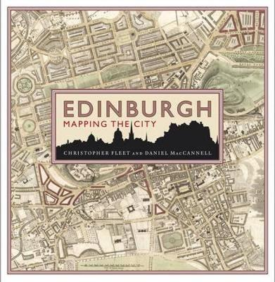 Picture of Edinburgh: Mapping the City