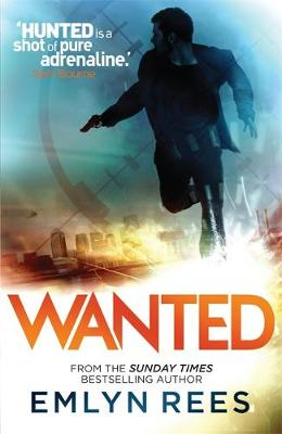 Picture of Wanted