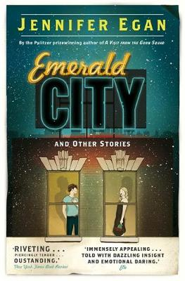 Picture of Emerald City and Other Stories