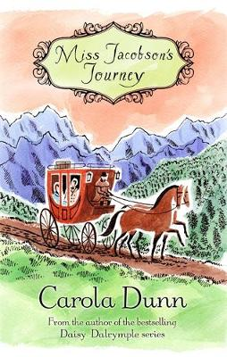 Picture of Miss Jacobson's Journey