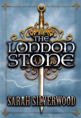 Picture of The London Stone: The Nowhere Chronicles Book Three