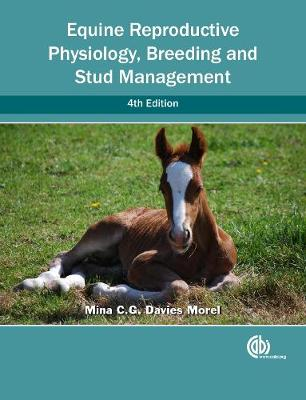 Picture of Equine Reproductive Physiology, Breeding and Stud Management