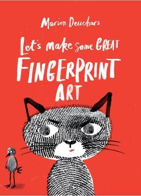 Picture of Let's Make Some Great Fingerprint Art