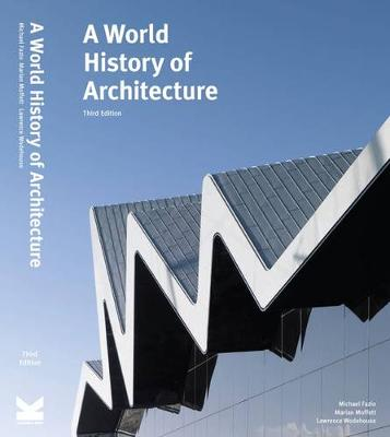 Picture of A World History of Architecture