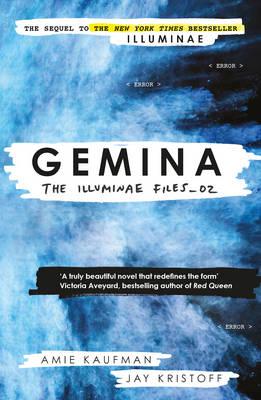 Picture of Gemina: The Illuminae Files: Book 2