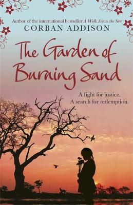 Picture of The Garden of Burning Sand