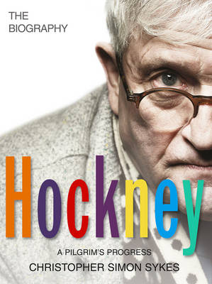 Picture of Hockney: The Biography Part 2
