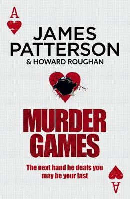 Picture of Murder Games